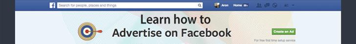 Facebook Traffic Training